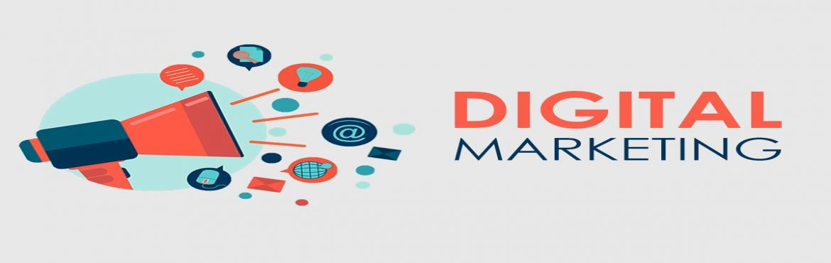 Book Online Tickets for Digital Marketing Secrets For Beginners, Chennai. You may be a person looking forward to starting your career in digital marketing. You may be looking to grow your business to improve reach as well as get leads. You may want to set up your own branding as well as marketing strategies. This will be a