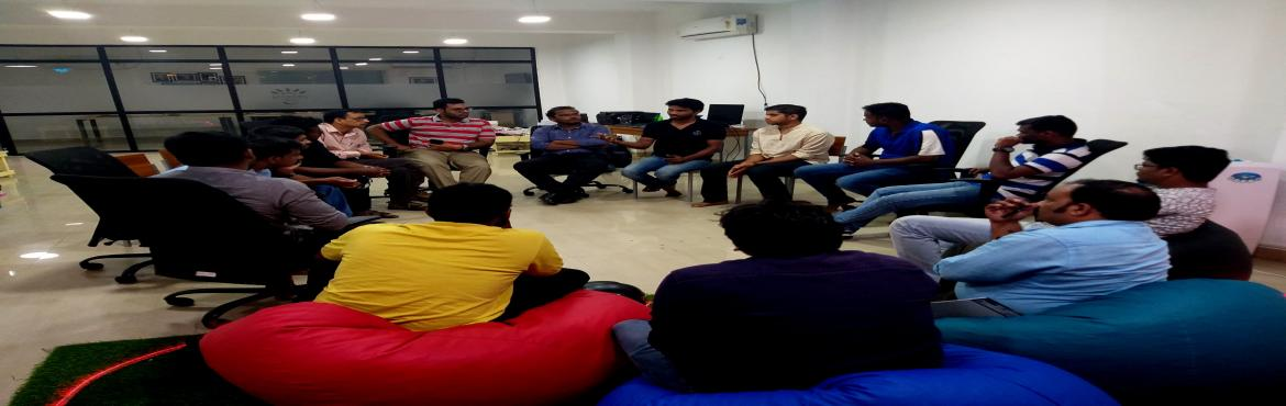 Book Online Tickets for Chennai Freelancers Club Monthly Meet, Chennai.    CFC is a community of Freelancers, Entrepreneurs, Self-employed and Remote Workers co-working independently. Some of us are new, while others have years of experience to share.We're a friendly, welcoming bunch. Whether you're a develop