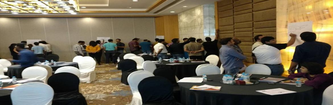Book Online Tickets for CSM Training in Hyderabad By CST Nanda L, Hyderabad. Certified ScrumMaster (CSM) Training in Hyderabad By CST Nanda Lankalapalli About your Trainer:   Nanda Lankalapalli has been involved in software development since 1992. He has unique combination of skills. As a C