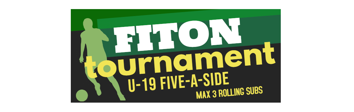 Book Online Tickets for FITON FUTSAL TOURNAMENT, Bengaluru. Gather up the the best of your 5 and participate against other players around Bangalore and thrive to see who is the best . Presenting you the Under 19 , 5-A- side futsal tournament with maximum 3 rolling subs taking place on 23rd of June. Cash prize