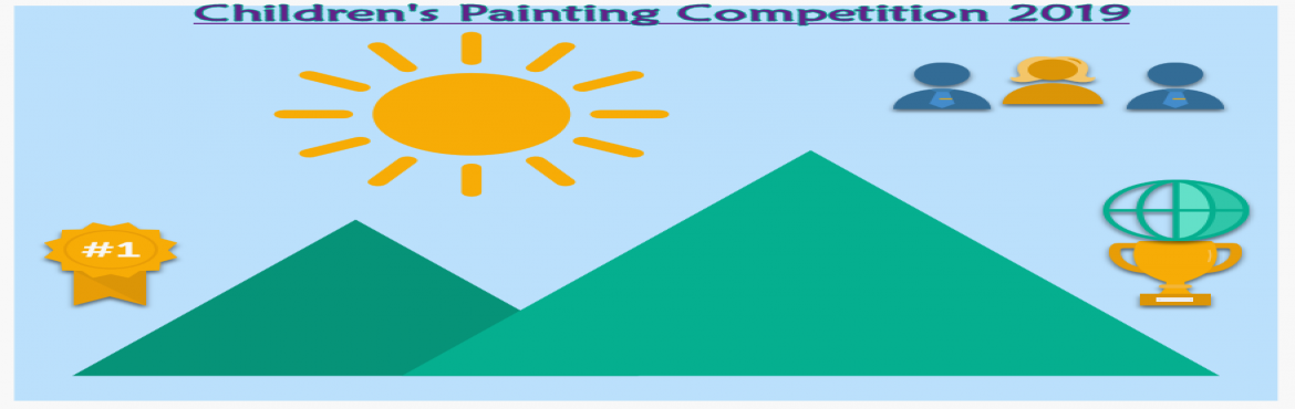 Book Online Tickets for Children(s) Online Painting Competition , Hyderabad. Theme:Go-Green for a Healthy and Hygiene- Keep surroundings Clean Paintings should reach us until30th June 2019 Age Group: Group A: 6 till 9; Group B: 10 till 14 Name and contact details (In English Only): Full name, age (day, month