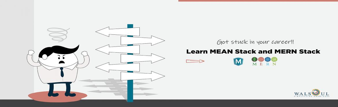 Book Online Tickets for Full Stack Developer Course MEAN and MER, Bengaluru. Note : • I will start with set of objective questions which give me idea of participants and also it will encourage participants to learn • Every fundamental of learning is backed by objective questions a