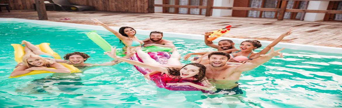 Book Online Tickets for Goa Pool Party, Goa. Love trevellers the fun sunshine and the smallest state of india dosen\