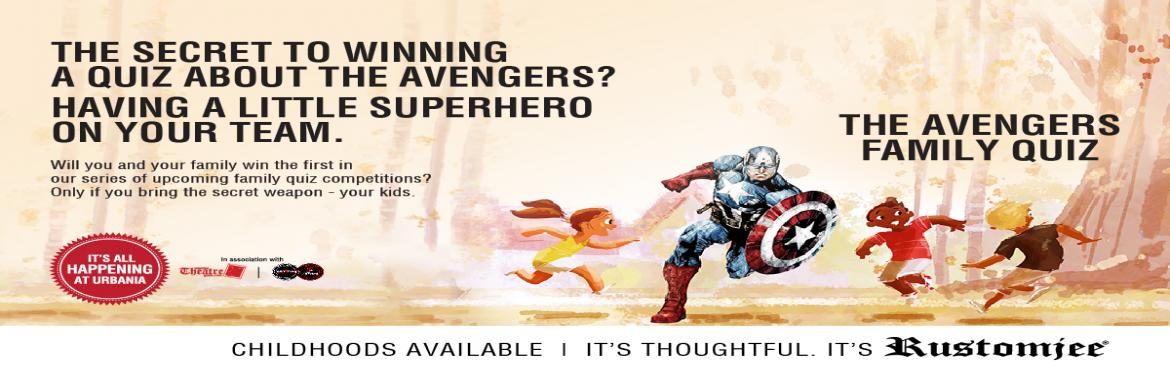 Book Online Tickets for Relive the Magic of the Avengers Univers, Thane. The superheroes created by Marvel have captured our imagination over generations. Whether it was the Hulk, Spiderman, Ironman, Thor or Black Widow…fans have been enchanted by their backstories and their fights against super villains. When thes