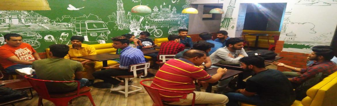 Book Online Tickets for Startkom - Startup/Business Networking, New Delhi. Startkomis astartup and business communitythat organizes regularmeetupsandeventsinDelhi NCR.  Are you-  Entrepreneur Business Person Professional Student  Do you want to-  Find a co-founder? Turn