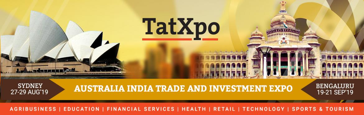Book Online Tickets for TatXpo 2019 - Bengaluru - Tat Capital Au, Bengaluru. TatXpo will be a series of detailed deep dive workshops with service providers, regulators and various other stakeholders from both the capital markets & market development ecosystem  It will feature high quality growth companies, CEOs,