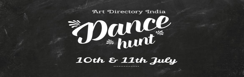 Book Online Tickets for DANCE HUNT, New Delhi. \