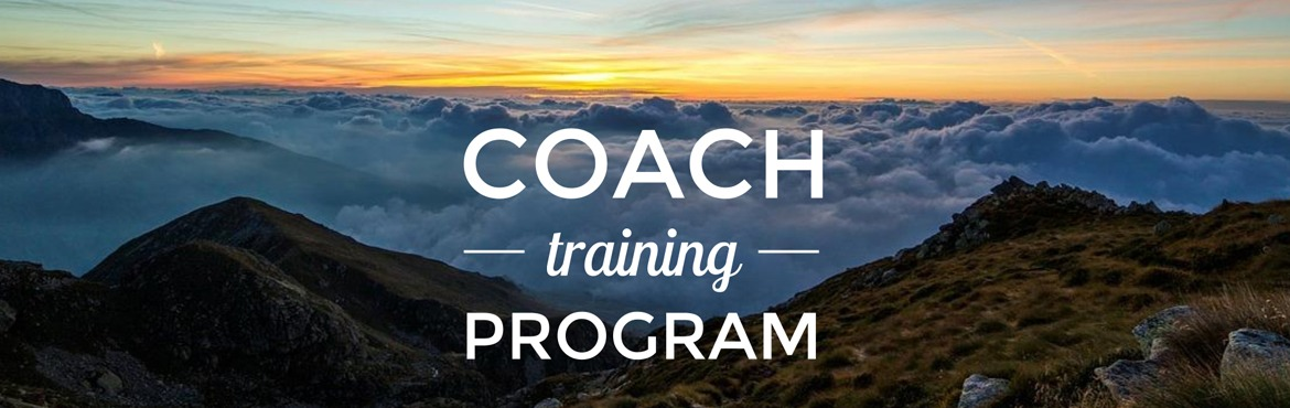 Book Online Tickets for Coach Training Course (Online) - Startin, Hyderabad. About the Program: This ONLINE course takes participants through an extensive exposure to the various aspects of coaching effectively, and using certain tools from Qigong & Taichi, and Neuro-Linguistic Programming too. The uniqueness of this cour
