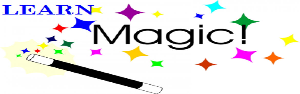 Book Online Tickets for LEARN MAGIC  AND  BECOME MAGICIAN , Chennai.   Are you looking for : ▪︎Perfect Ice Breakers & Unique Energizers for your Training Programs▪︎Improving Presentation / Creativity & Innovative Skills▪︎Making Friends & Better Networking?▪︎Entertaining your Audiences,