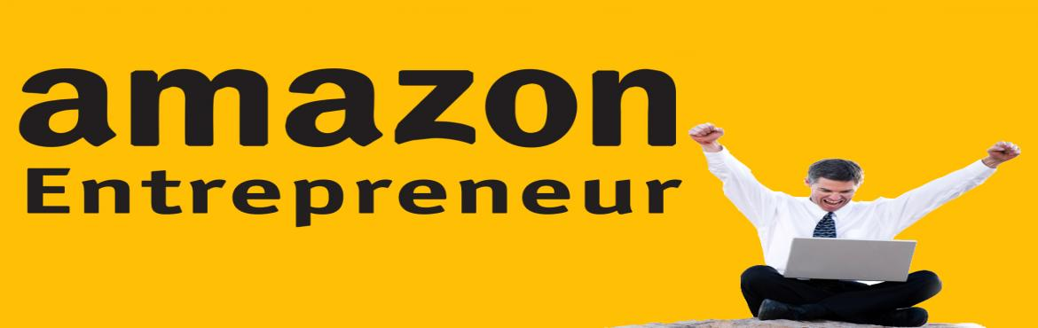 Book Online Tickets for Become an Amazon Entrepreneur, Mumbai. EARN on Amazon.in & SELL from Amazon.in    The lucrative e-commerce industry grew from Rs 22,400 crore in 2013-14 to Rs 33,400 crore in 2014-15. 49% growth in just ONE YEAR.By 2020, the industry is predicted to value Rs 50,400 cror