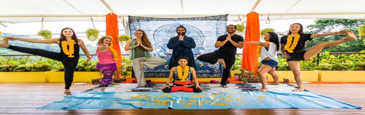 Book Online Tickets for Yoga Teacher Training Course in Goa - 20, Mandrem. Yoga Nisarga is India\'s Best Rated and Awarded Yoga School, This Center is based in Goa. Offer 200 Hour Yoga Teacher Training in Goa. This yoga teacher training course offered byYoga Nisarga is conducted on the premises of their Goa center. Su