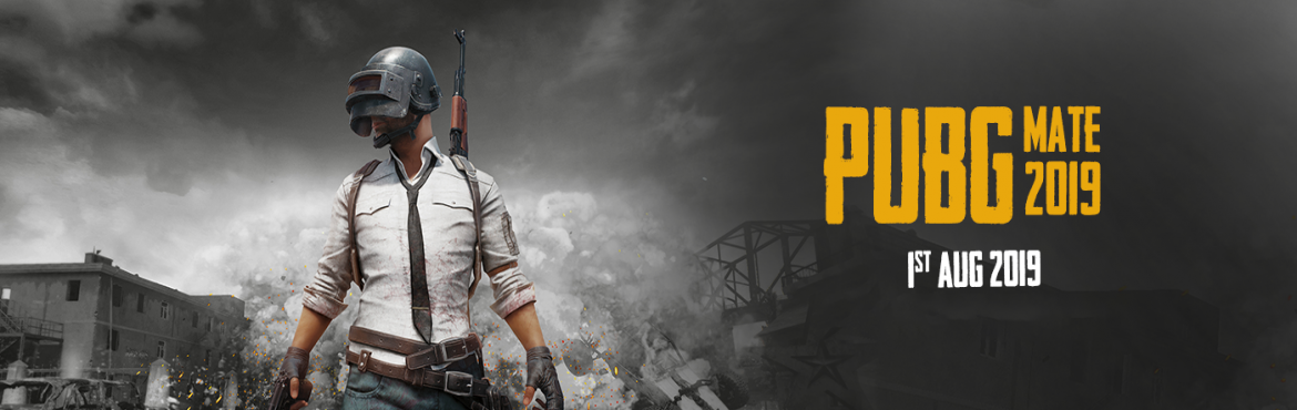 Book Online Tickets for PUB G MATE 2019, Hyderabad. ♡PUBG MATE 2019♡ The tournament will be played online and any Indian player can participate in this tournament and can play from any preferred location. Emulators and hacks are strictly not allowed and players using this will be banned instantly.