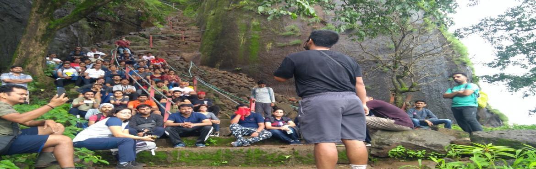 Book Online Tickets for Sudhagad Fort Heritage Walk With Sarang , Pune. Sudhagad Heritage Trek \