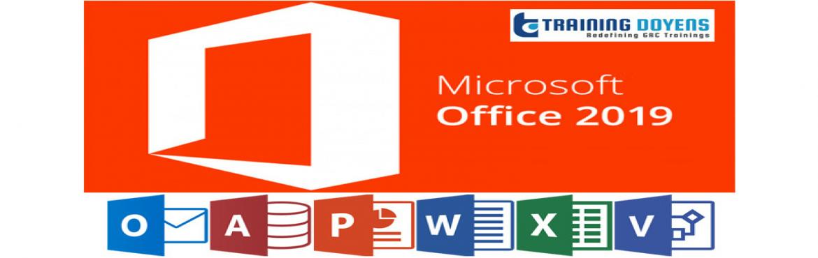 Book Online Tickets for Acquiring Pro-Skills in MS Office: Smart, Aurora. OVERVIEW As a basic-level user of Microsoft Office, you\'d love to reduce the number of \