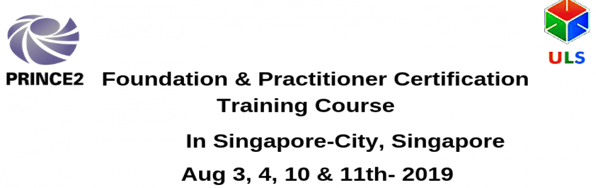 Book Online Tickets for PRINCE2 Foundation Practitioner Certific, Singapore. Ulearn Systems OffersPRINCE2 2017 Foundation Practitioner Certification TraininginSingapore, Singapore, Enroll forPRINCE2 2017 Foundation Practitioner TraininginSingapore, Singaporeachieve organiz