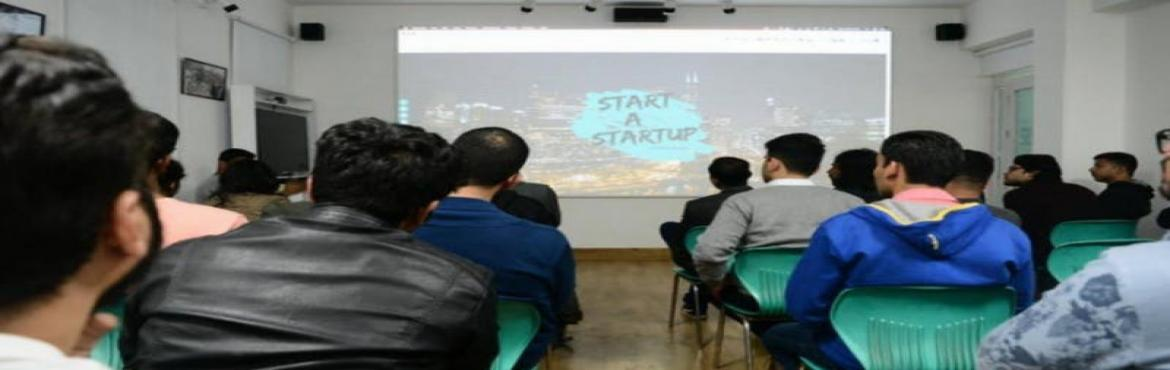 Book Online Tickets for Start A Startup - Meetup 10.0, New Delhi. Have you ever felt that you have a great idea but not enough guidance to start a startup? Or you have just entered the startup sphere but got startled seeing the competition out there? Or maybe just not sure if your idea is worth a shot? Well, the St