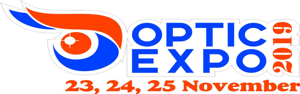 Book Online Tickets for Optic Expo 2019 Ahmedabad, Ahmedabad. Aries Events PVT LTD organizing Optic Expo on 23-24-25 November 2019 at Ahmedabad, Gujarat, India.Venue: EKA Club, The Arena Exhibition center, Kankaria, Ahmedabad, Gujarat, 380002Exhibitor Profile:- Lifestyle- Opticare- Technology/Industry- Ophth