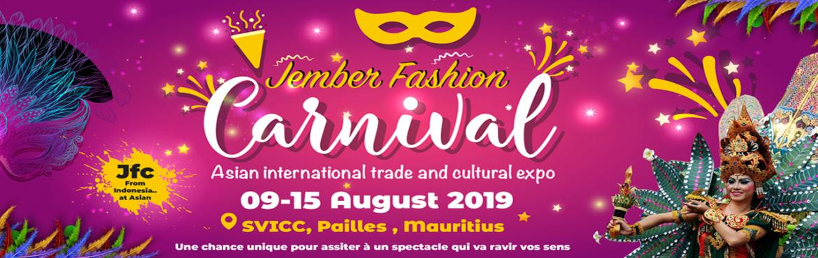 Book Online Tickets for Asian International Trade and Cultural E, Port Louis. 16th edition of Home Shopping Expo, which is Asian International Trade and Cultural Expo is about to start with a bang in the year 2019. This mega trade event is considered as one of the huge steps, in order to promote Asian culture and tradition in