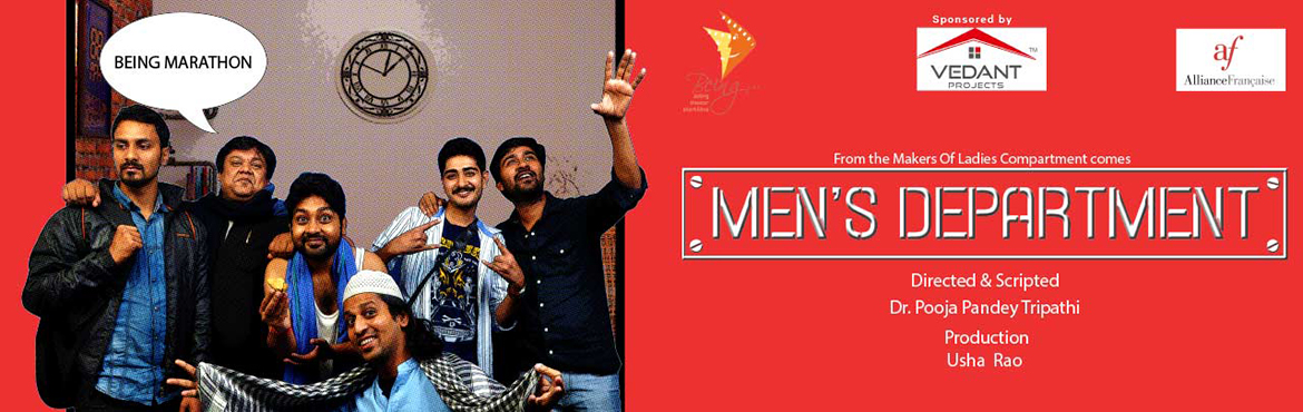 Book Online Tickets for mens department, Bengaluru. \