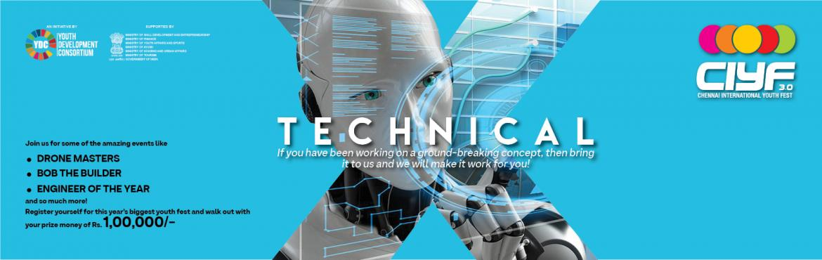 Book Online Tickets for Technical Conference, Chennai. Our Technical Conference explores technologies that are already marketable oralmost ready for launch. Technical Conference is a Data Collection Method. Here isa conference of supervisors initiate the discussion and give their expert advice andviews i