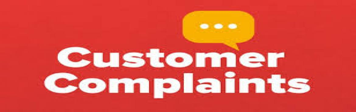 Book Online Tickets for Handling Customer Complaints , Bengaluru. Workshop on Handling Customer Complaints   Dealing with Angry and Difficult Customers 13th AUG 2019 – JW Marriott, Mumbai 22ndAUG 2019 – The Lalit, Delhi 28th AUG 2019 – The Lalit, Bangalore Effective customer complaint