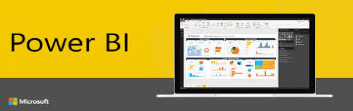 Book Online Tickets for Microsoft Power BI , New Delhi. Workshop on  Microsoft Power BI 13th August 2019 – JW Marriott, Mumbai 22nd August 2019 – The Lalit, Delhi 27th August 2019 – The Lalit, Bangalore Overview  Go from data to insights in minutes. Any data, any way, anywhere.