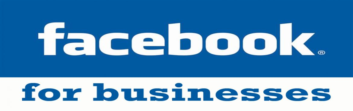 Book Online Tickets for Facebook for Business, Mumbai. Would you like to promote your brand/business on the worlds biggest and best social media platform and attract customer/clients on a regular basis? If your answer is YES then this online workshop is for you. Get high paying clients, generate leads an