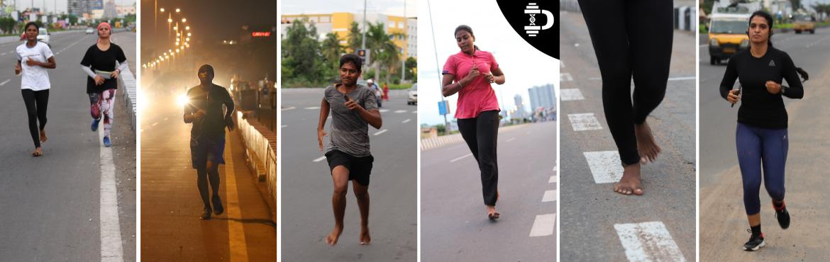 Book Online Tickets for DNA RUN CLUBs 5,10,15 km Practice Run Fo, Chennai. Why DNA RUN CLUB?  Running in a group of like minded people helps you learn from others. You share your own experience, pain and problem solving methods to others they do as well. We believe, it will help people to motivate inside out and boosts thei
