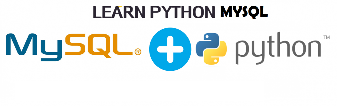 Book Online Tickets for Free Training Python on Connecting to Da, Hyderabad. In this Python MySQLtraining, the trainerwill demonstrate how to develop and integrate Python applications that work with a MySQL database server. Python is dynamic, and enterprise language and it has all the support to build large and co