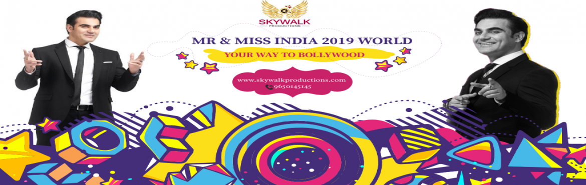 Book Online Tickets for Fresh Face International Contest , New Delhi. Fresh Face International Contest  Skywalk Productions is coming up with  International Modeling and Acting Contest Mr & Miss India 2019 World. Through this platform you will get a chance to work in various platform like Bollywood, TV Se