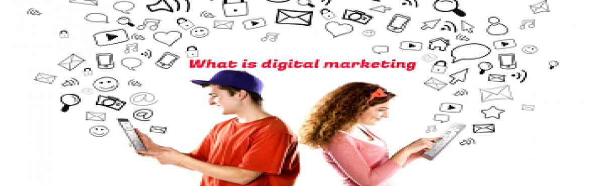 """Book Online Tickets for What is Digital Marketing?, Mumbai. Most trending sector now a days """"Digital Marketing"""" And People believe it all Starts with cheap Facebook ads and lasts on budget Google adwords.. Big Sorry I'm going to upset a lot of you.. Because marketing here in digital world is"""