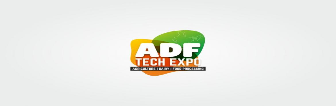 Book Online Tickets for ADF TECH EXPO - AGRICULTURE DAIRY AND FO, Ahmedabad. LJS Group & Spark Media are esteemed organizations working in the field of event management & thematic exhibitions. With meticulous planning, attention the detail and collective experience of over a century, the two organizations have be