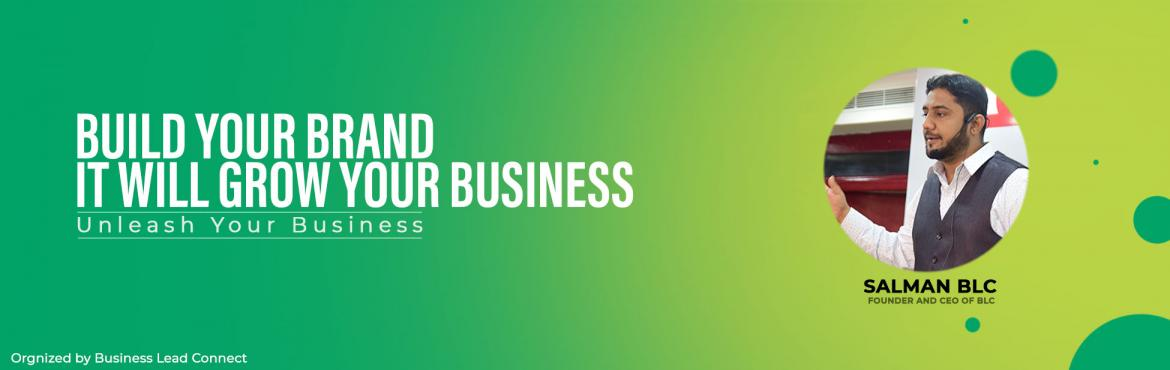 Book Online Tickets for unleash your business in this digital wo, Hyderabad. Areyoustrugglingtogrowyourbusiness,youdon\'tknowhowtopromoteyourbusiness.It\'shard,ofcourse.Whatistheoption,then