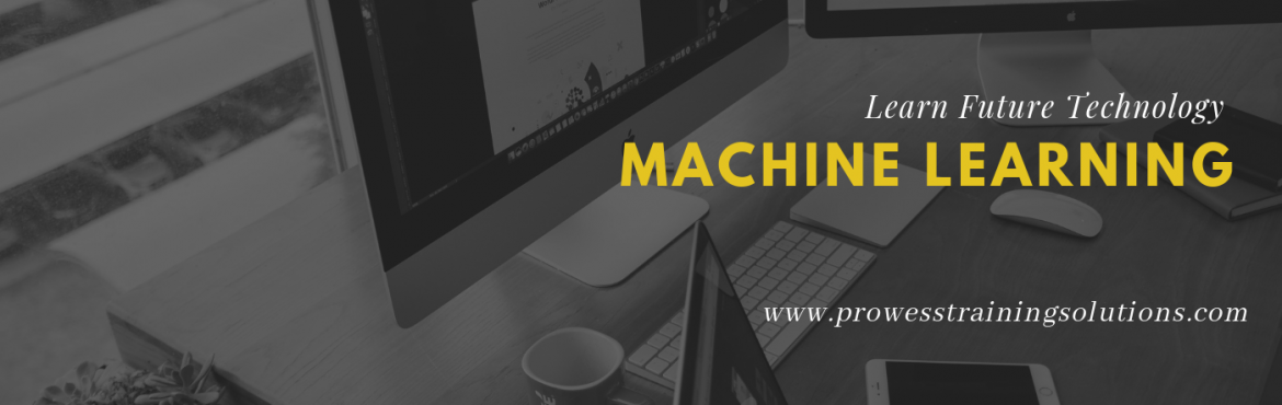 Book Online Tickets for Machine Learning Free Seminar, Pune. Learn about tomorrow's technology today ... Machine learning is the science of getting computers to act without being explicitly programmed. In the past decade, machine learning has given us self-driving cars, practical speech recognition, effe