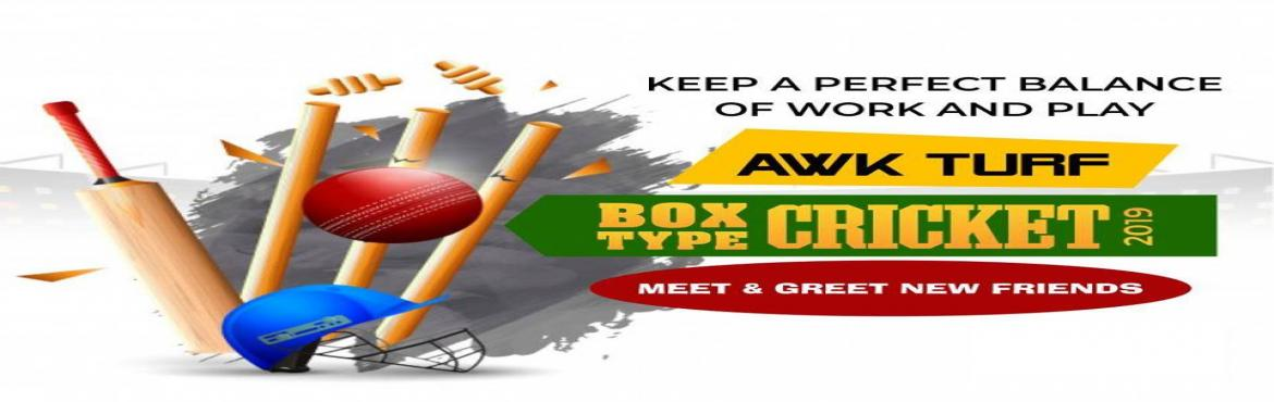 Book Online Tickets for Keep a perfect Balance of Work and Play, Mumbai. Inviting all corporate Stooge and cricket ke Deewane.  Let us help you escape from your daily groove. Thinking How?? It's simple and Small Break from your day to day routine.  We will be Meeting New friends who believe Strangers are friends who