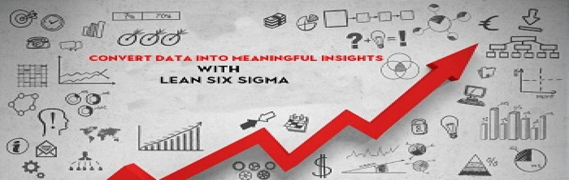 Book Online Tickets for KPMG Lean Six Sigma Green Belt Training , Ahmedabad.  KPMG Lean Six Sigma Green Belt Training in Ahmedabad  A 4-day thorough 32 hour programme designed with adaptive learning methodology. The programme is delivered by senior KPMG in India professionals. It orients participants towards fa