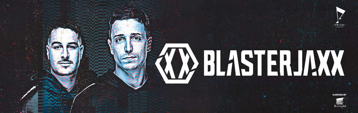 Book Online Tickets for Big Saturday with Blasterjaxx at Prism, Hyderabad. It's that time of the year again, Come one, come all, let's unite in white! Blasterjaxx is a Dutch Artist originated in the Hague and has been since 2010 in the dance music world.