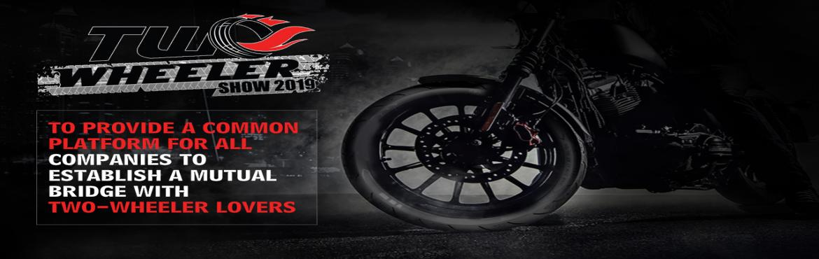 Book Online Tickets for Two Wheeler Show 2019, Kathmandu. Two Wheeler Show 2019 is organized by Event Solution Pvt. Ltd which will held from 20th to 23rd September 2019 at Bharikutimandap, Kathmandu Nepal. This show provides a common platform for launching new products & Services, All the participants a