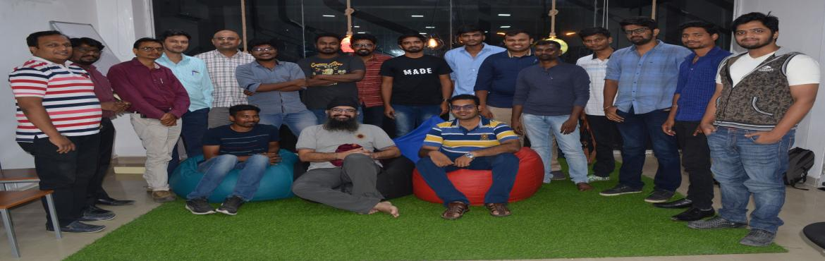 Book Online Tickets for Chennai Freelancers Club Monthly Meet, Chennai. CFC is a community of Freelancers, Entrepreneurs, Self-employed and Remote Workers co-working independently. Some of us are new, while others may have years of experience to share.We're a friendly, welcoming bunch. Whether you're a