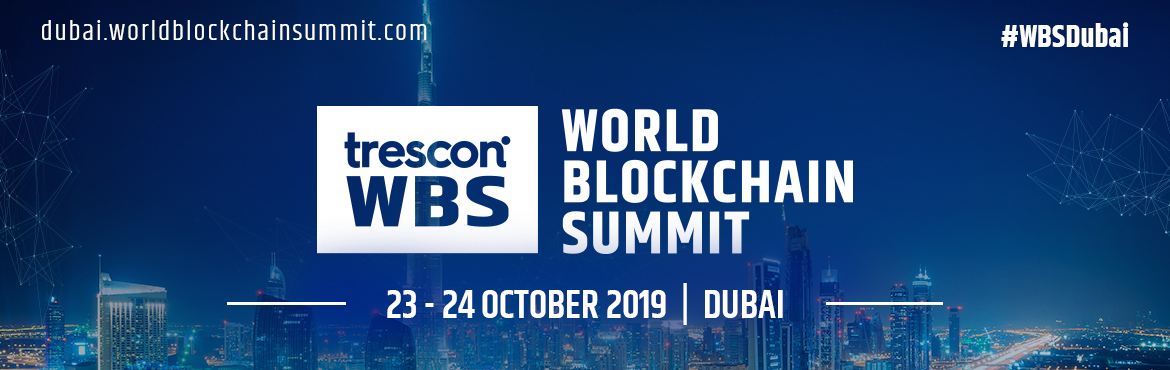 Book Online Tickets for World Blockchain Summit Dubai, Dubai. Under the Patronage of LEAD Ventures – The Office of Sheikh Sultan Bin Abdulla Al Qasimi. \