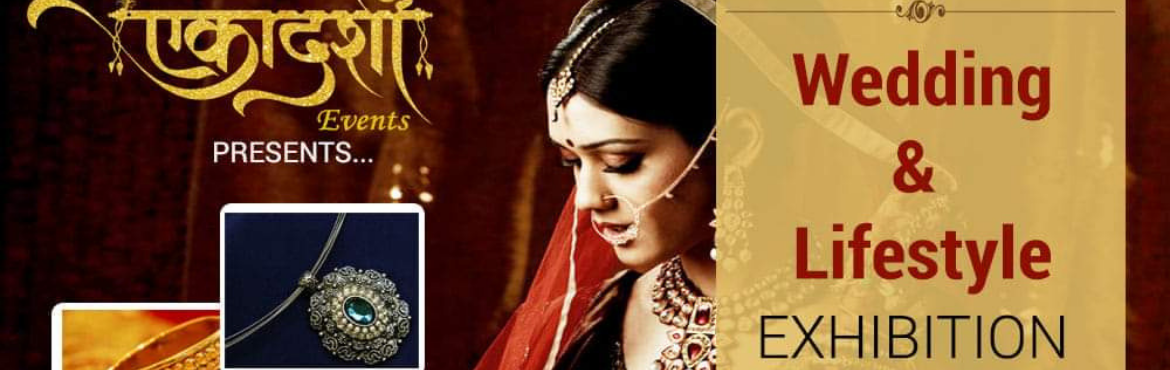 Book Online Tickets for Wedding And Lifestyle Exhibition 2019, Jaipur. We would like to welcome you all friends, participants and partners to our Lifestyle and Wedding Exhibition 2019 to held in Birla Auditorium, the hub of the most elite and sophisticated crows in the city.  We can guarantee the best lifestyle an