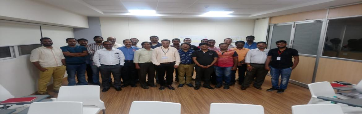 Book Online Tickets for Lean Six Sigma Black Belt Training in Ba, Bengaluru. GenGyan announces Accredited Lean Six Sigma Black Belt Certification Classroom Training at Bangalore @ 21st September. Master Black Belt (Champion) Shylesh Sethia who comes with 26 years of experience and has a very strong forte in Lean Six Sigm