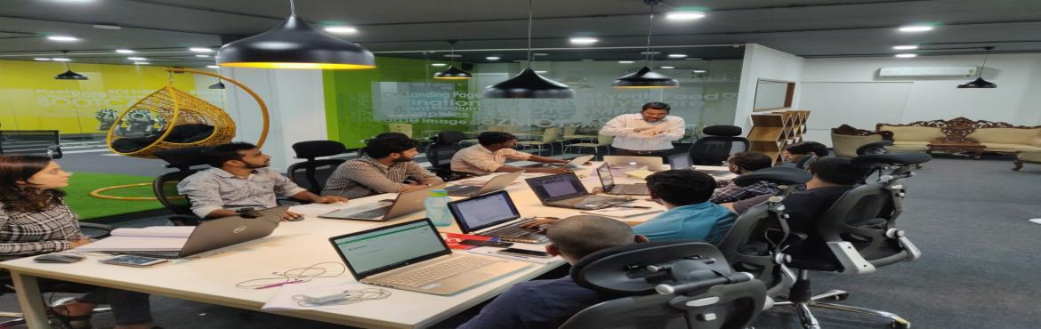 Book Online Tickets for Digital Marketing Bootcamp - Sep Cohort , Hyderabad. Make Marketer - India's First 100% Real-Time Digital Marketing Bootcamp Immersive Bootcamp is a unique program with 100% Practicals and Live Ad Accounts. India's Only Digital Marketing Training Program that covers complete Enhanced eComme