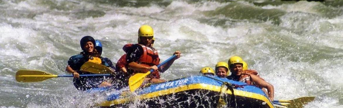 Book Online Tickets for Kolad River Rafting Trip from Pune, Kolad. Weekend Adventure Kolad River RaftingYet another adventure activity which will heat up your nerves to start a rush of adrenaline Kolad River Rafting!!Rafting (This is surely Disco Tides in water) is surely a wonderful activity to ma