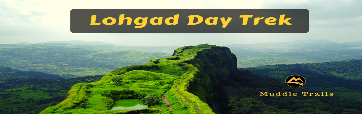 Book Online Tickets for Lohgad Fort Day Trek, Pune. Haelo Pune and Mumbai!Let\'s trek to the Lohgad fort (Easy trek) and see one of the most beautiful valleys of lower Sahyadris with beautiful Pawna lake as a backdrop. There are many interesting things to explore on top of this Scorpion shaped f