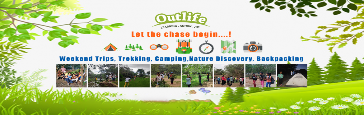 Book Online Tickets for kids Outdoor Nature Discovery Camps 2019, Ramlingam . Welcome to India\'s most fun and learning campout scene at this KidsNature Discovery camp 2019. We are successfully running Outdoor Adventure Camping for children since 10+ years through the outbound methodology to share the joy of the outdoors
