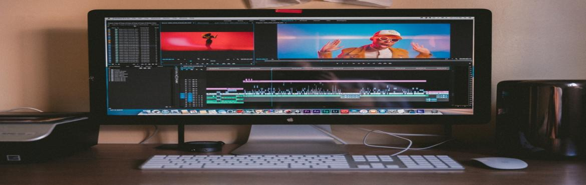 Book Online Tickets for Video Editing Masterclass, Mumbai. In this intensive workshop you will learn professional video editing on a professional tool, you will become proficient in video editing from basic to advance. Things you will learn:  How To Cut Unwanted Parts Of The Video How To Crop Use