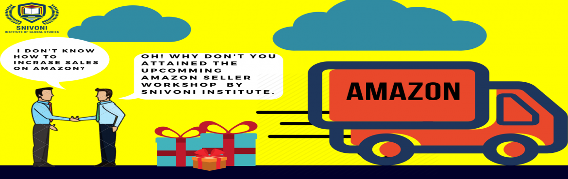 Book Online Tickets for Amazon Seller Workshop, Mumbai.  Amazon India has more than 100 sellers earning in crores and compared to last year, Amazon India\'s number of crorepati sellers grew by over 117 percent this year. Nowadays, smart business people are preferring Amazon for selling their product