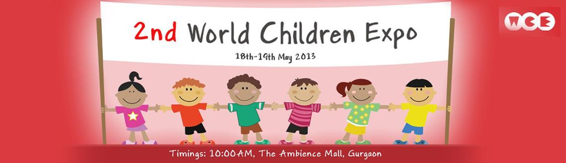 World Children Expo