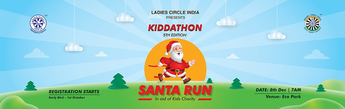 Book Online Tickets for Kolkata Kiddathon 2019, Kolkata. We are back with the 5th edition of Kolkata Kiddathon this December 8th , 2019 at Eco Park. We believe that kids these days are forgetting the beauty and wonder of outdoors in this increasing tech world. We encourage kids through this event to come o
